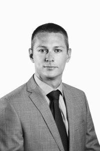 Brendan Nyst - Gold Coast Lawyer