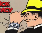 Dick Tracy - Smartphone
