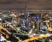 Australia Residential Density CBD living