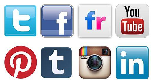 Social Media and Divorce rates