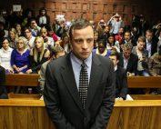 Oscar Pistorius - Culpable Homicide