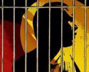 indigenous imprisonment