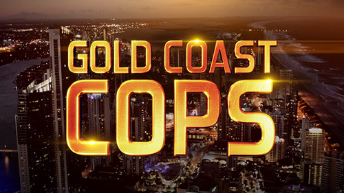 Gold Coast Cops RAP Squad