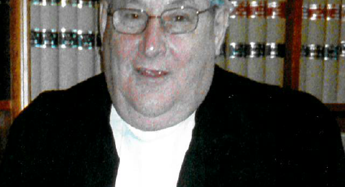 criminal law defence barrister
