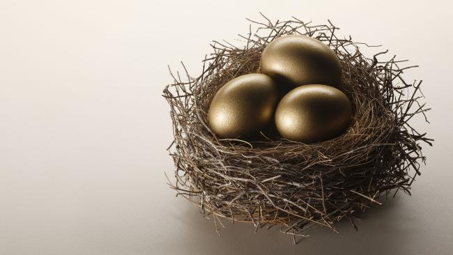 Separation and Superannuation Split