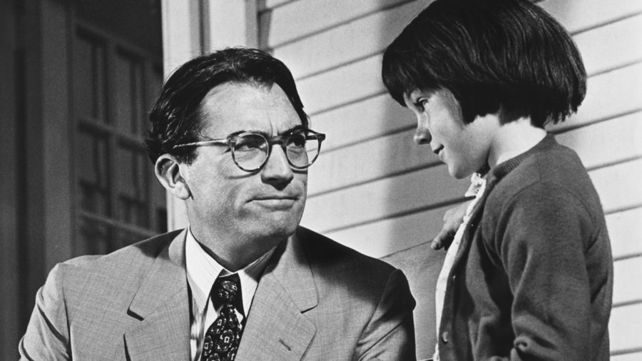 Harper Lee - To Kill a Mockingbird