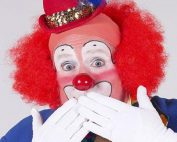 Scary Clowns - Assault and Reasonable Grounds