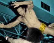 Jimmy Snuka - Superfly - Wrestler