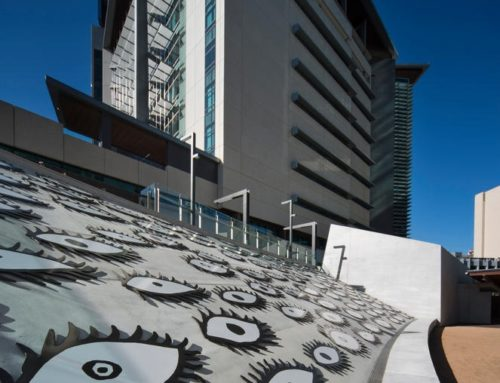 Nyst Legal Establishes a Brisbane Presence