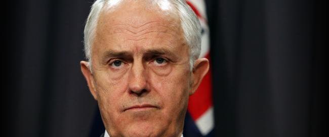 Malcolm Turnbull - Parole on Trial