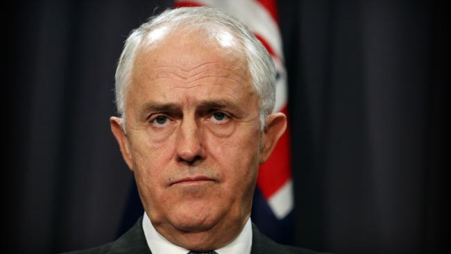 Malcolm Turnbull - Parole on Trial