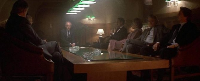 The Star Chamber (1983)