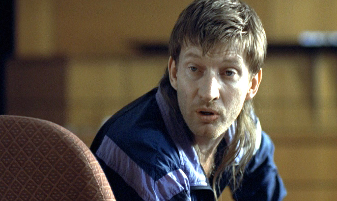 Gettin' Square - David Wenham as Johnny Spit