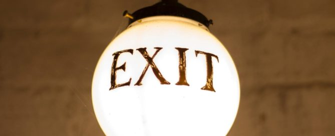 Naming an Executor of your Will