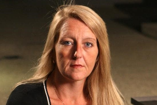 Photo of Lawyer Nicola Gobbo
