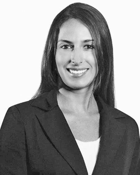 Nyst Lawyers Gisele Reid